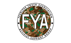 Logo-Fearless Youth Association (FYA)